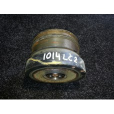 13408-51020 Шкив коленвала land cruiser 200 б/у