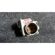 22030-31020 Заслонка дроссельная Lexus gs 300 б/у