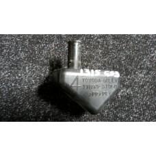 17893-31050 Резонатор впускной Lexus gs 300 б/у