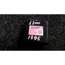 MN141534 Блок адаптер аудио-видео Mitsubishi L200 б/у