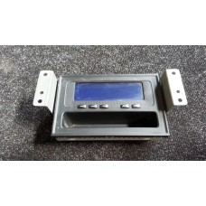 8750A146 Магнитола дисплей монитор Mitsubishi L200 б/у