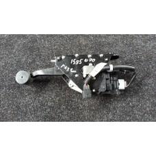 18002-1MA5B Педаль акселератора газа с блоком Infiniti q70 m37 m25 m56 M IV y51 б/у