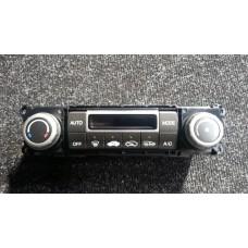 79600-SNK-K43ZA Блок управления печкой климат контроль nh608l Honda Civic 4D VIII рестайлинг б/у