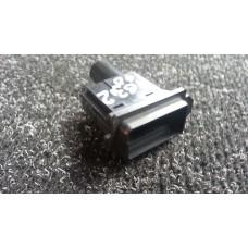 80530-SNB-941 Датчик температуры салона Honda Civic 4D VIII рестайлинг б/у