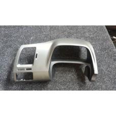 77222-SNA-A02ZA Накладка панели тахометра Honda Civic 4D VIII рестайлинг б/у