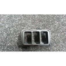 77226-SNB-G01ZA Рамка под кнопки Honda Civic 4D VIII рестайлинг б/у