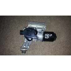 76505-SNA-A02 Моторчик стеклоочистителя Honda Civic 4D VIII рестайлинг б/у