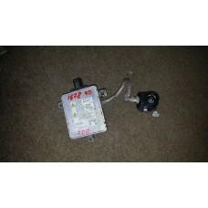 33119-TA0-003 Блок розжига фары высоковольтный провод Honda Civic 4D VIII рестайлинг б/у