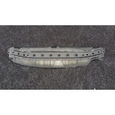 61130-SNA-A00ZZ Пластина перегородка металл планка жабо Honda Civic 4D VIII рестайлинг б/у