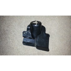 53320-SNA-003 Кожух чехол защита рулевого вала в салоне пыльник Honda Civic 4D VIII рестайлинг б/у