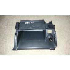 39610-S2H-G01 Розетка прикуривателя с вставкой консоли Honda Civic 4D VIII рестайлинг б/у