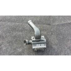 17230-RNA-A00 Резонатор фильтра воздушного Honda Civic 4D VIII рестайлинг б/у
