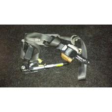 81850-SNK-R02ZD Ремень безопасности передний левый с преднатяжителем Honda Civic 4D VIII рестайлинг б/у