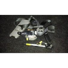 81450-SNK-R02ZD Ремень безопасности передний правый с преднатяжителем Honda Civic 4D VIII рестайлинг б/у