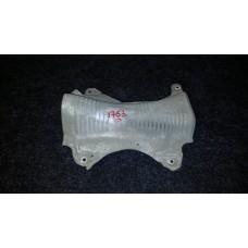 74603-SNA-A10  Кожух защитный глушителя защита Honda Civic 4D VIII рестайлинг б/у
