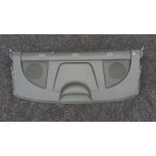 84505-SNA-A11ZD Задняя полка стоп сигнал и решетка динамиков Honda Civic 4D VIII рестайлинг б/у