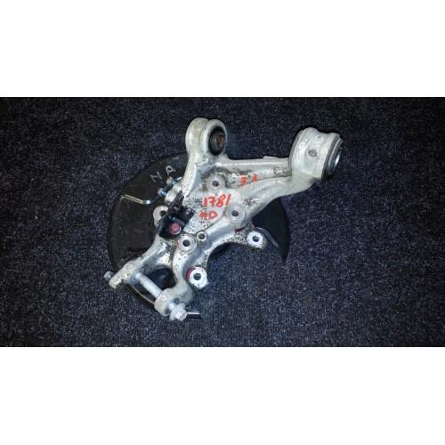 52215-SNA-A50  Кулак поворотный задний левый Honda Civic 4D VIII рестайлинг б/у