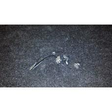 57470-SNA-023  Датчик abs абс задний правый Honda Civic 4D VIII рестайлинг б/у