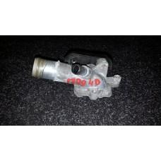 37870-PLC-004  Датчик температуры охлаждающей жидкости кронштейном Honda Civic 4D VIII рестайлинг б/у