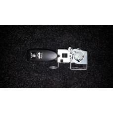 74882-SNA-A01ZC Рычаг открывания багажника и бензобака люка Honda Civic 4D VIII рестайлинг б/у
