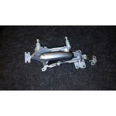 47105-SNA-A82ZF Рычаг тормозной ручной тормоз Honda Civic 4D VIII рестайлинг б/у
