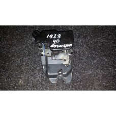 74851-SNB-J12 Замок крышки багажника Honda Civic 4D VIII рестайлинг б/у