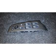 35750-SNA-H11 Блок управления стеклоподъемников двери зеркал водительский Honda Civic 4D VIII рестайлинг б/у
