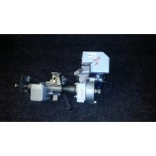 48811-1KD0A Рулевая колонка электро усилитель руля JUKE б/у