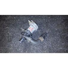 392020073 Bosch Дополнительный насос ОЖ Cayenne (955) Phaeton Touareg б/у