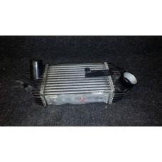 14461-1KC0A Радиатор интеркулера  JUKE б/у