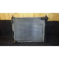 21410-1KC5A Радиатор ОЖ двигателя JUKE б/у