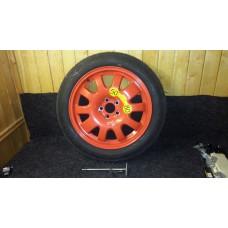 C2C18570 Запасное колесо R18 135/80/R18 Pirelli Jaguar XF XJ XK б/у