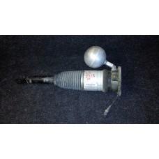 3D0616001F Пневматическая стойка с датчиком амортизатор пневмо левая Phaeton б/у