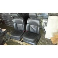 R02350 Сиденья передние airbag с боковыми подушками Phaeton б/у