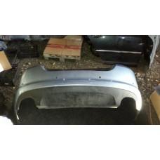C2Z 2148XXX Задний бампер с нижней частью  Jaguar XF б/у