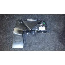 3D0819873B Нагреватель воздуховода в полу левый Phaeton б/у