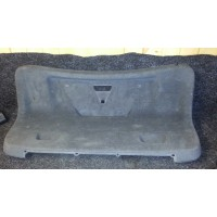 3D5867605L Обшивка крышки багажника Phaeton б/у