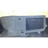 3D5867427A Обшивка багажника левая Phaeton б/у