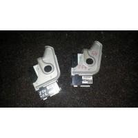 89815-60130 Блок управления ремнями безопасности land cruiser 200 б/у
