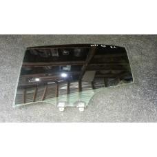 73450-SNL-T00  Стекло задней левой двери тонированное Civic б/у