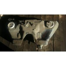 Бак топливный бензонасос Jaguar XF б/у