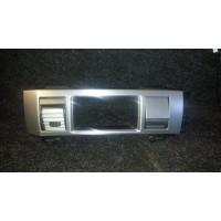 8x23-19k617-bf Дефлектор воздуховод центральный Jaguar XF б/у