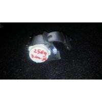 8x23-f600a38-acamt Ремень безопасности задний центральный Jaguar XF б/у