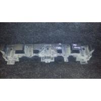 8x23-17b861 Направляющая заднего бампера кронштейн Jaguar XF б/у