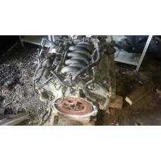 Двигатель 4,2 298 л.с. атмосферный Jaguar XF б/у