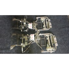 Механизм наклона задних сидений Infiniti q70 m37 m25 m56 M IV y51 б/у