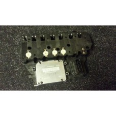 24256523 Блок управления акпп мехатроник TCM 6T30 6T40 6T45 Cruze б/у