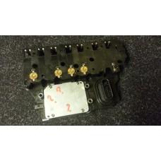 24258582 Блок управления акпп мехатроник TCM 6T30 6T40 6T45 Cruze б/у