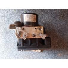 8619538 VAG Блок ABS (насос) Volvo б/у
