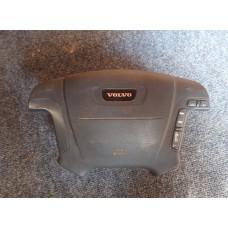 8638243 Подушка безопасности Airbag в руль Volvo б/у
